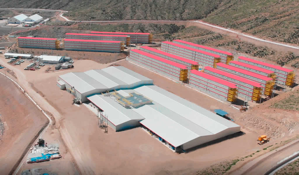 Grupo Cintac acuerda la compra del 60% de Promet Servicios, y busca convertirse en un socio estratégico para la minería en la costa del Pacífico