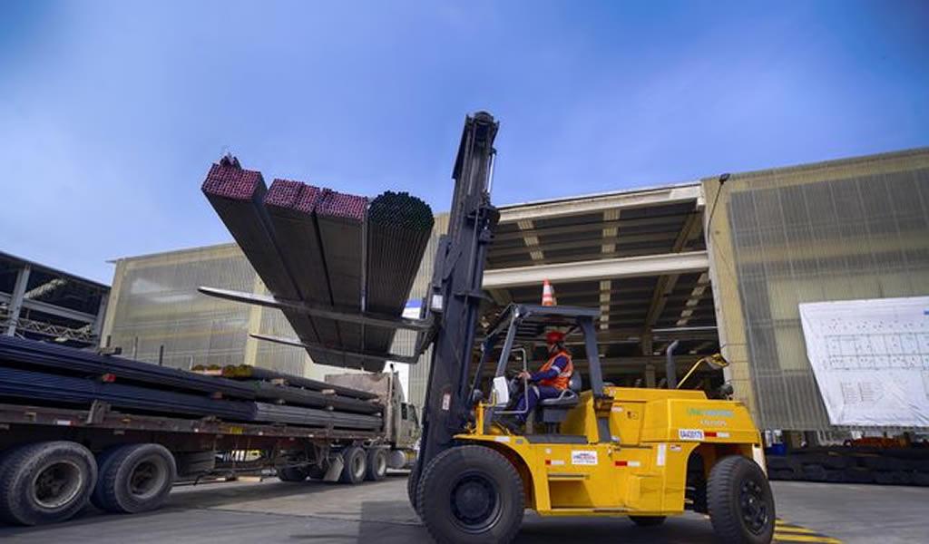 Aceros Arequipa: nueva planta iniciará operaciones en el primer trimestre de este año