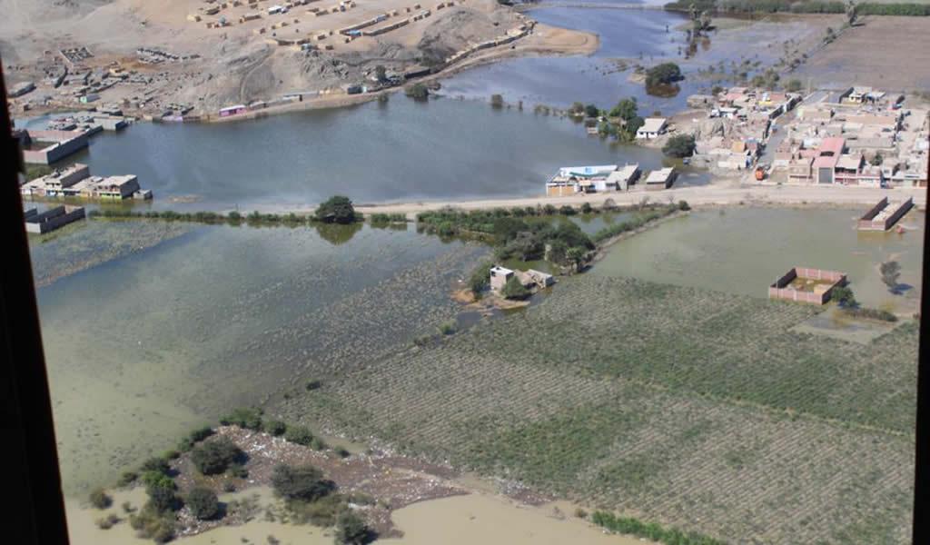 Huarmey contará con un desembarcadero pesquero artesanal