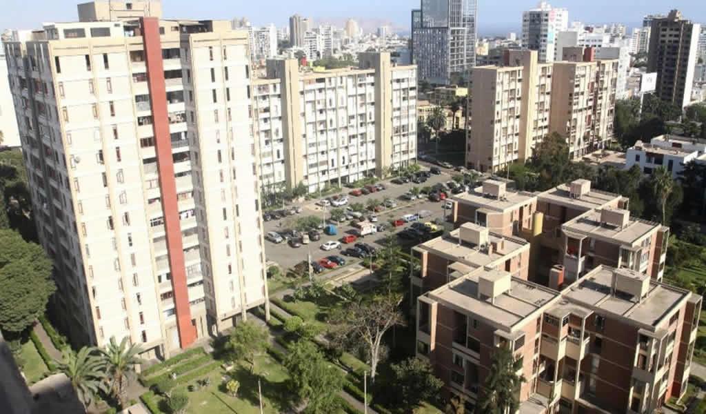 Vivienda: ¿En qué zonas de Lima se venden más departamentos?