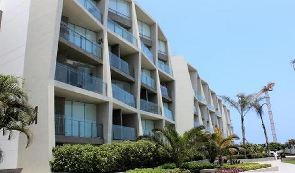 Playa San Bartolo, una de mas mas solicitadas para adquirir una propiedad.