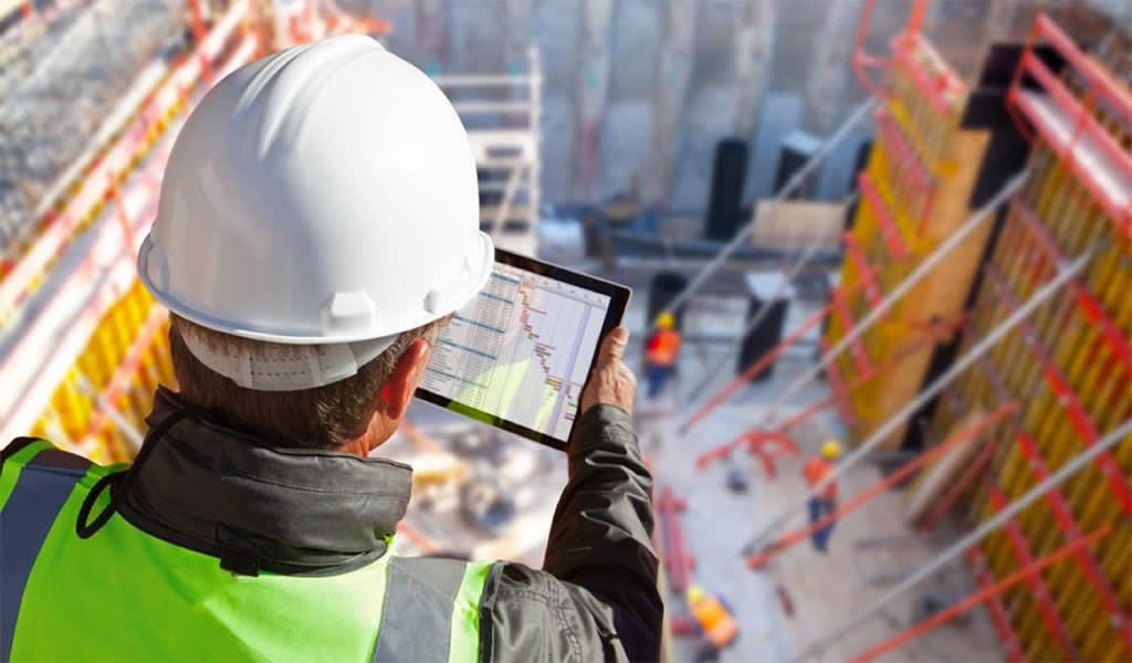 Ignorar la tecnología, el mayor riesgo de los constructores