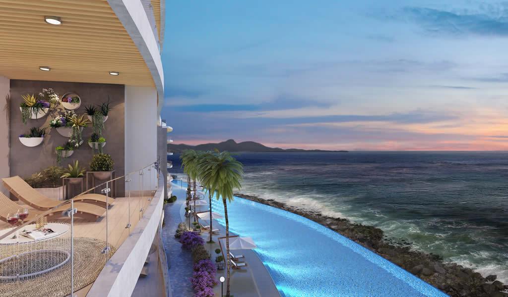 Conoce cuales son las playas más solicitadas para comprar una casa en verano