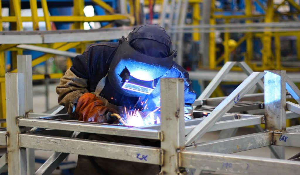 Economía peruana creció 2.16% en 2019 y acumuló 21 años de expansión continua
