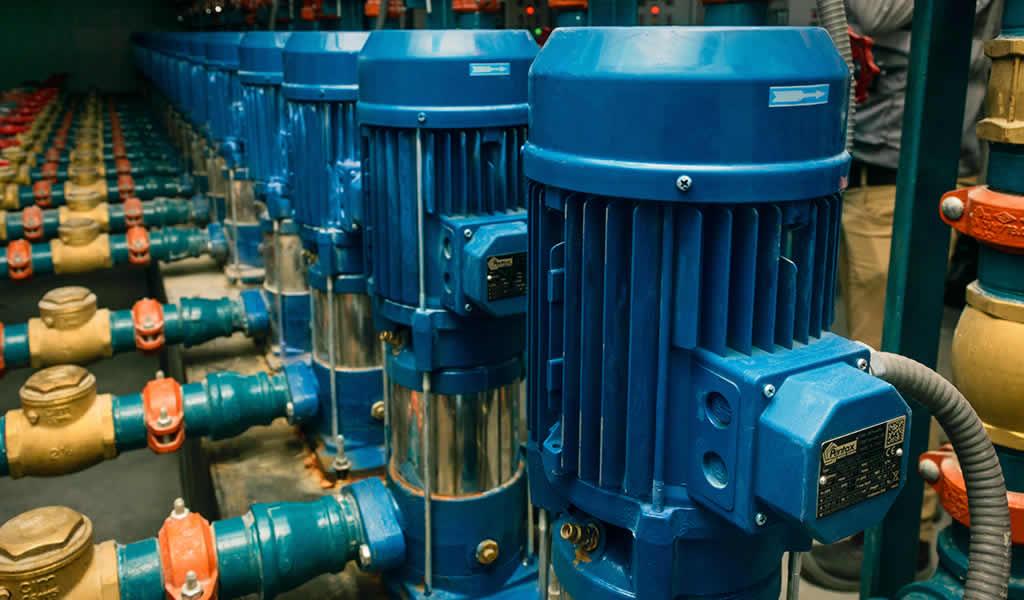 Hidromec Ingenieros asegura abastecimiento de agua a Nuevo Condominio Bella Flora