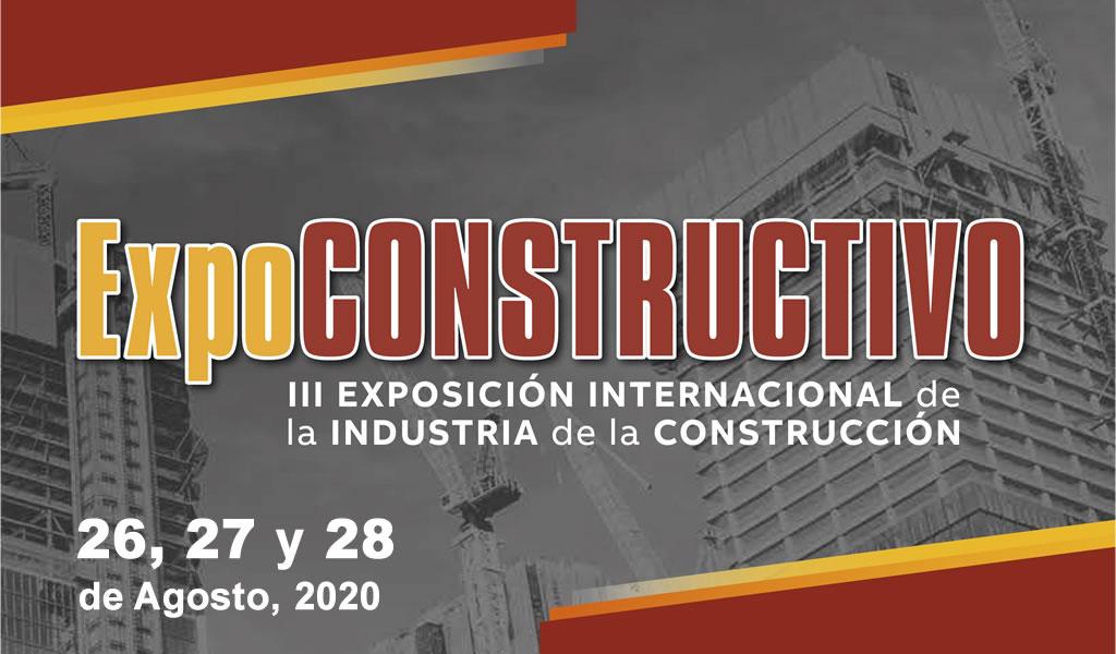 EXPOConstructivo 2020