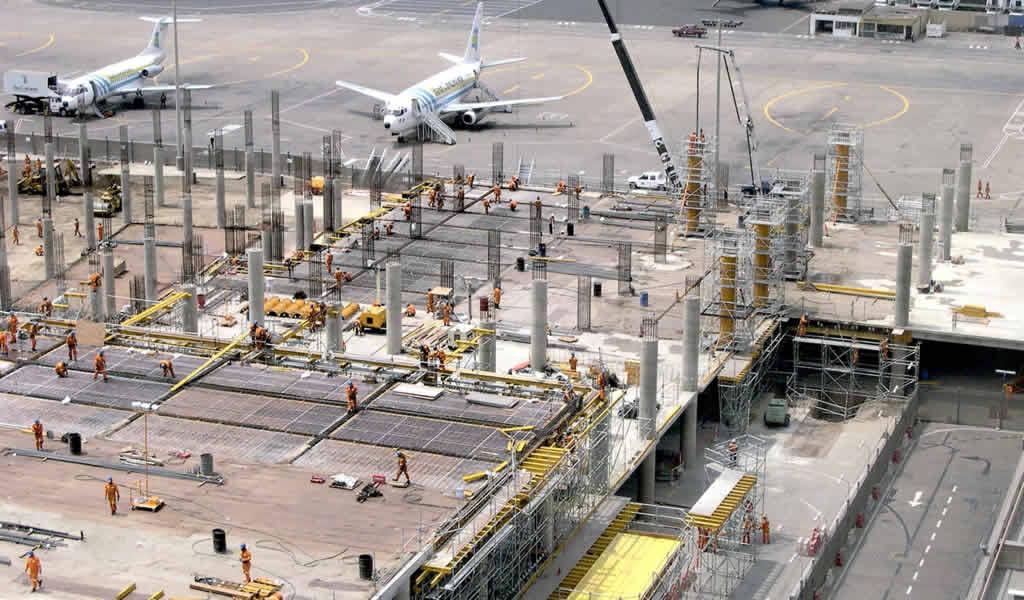 El Consejo Internacional de Aeropuertos pide retrasar requerimientos de inversión en infraestructura en apoyo a la industria por el Covid-19