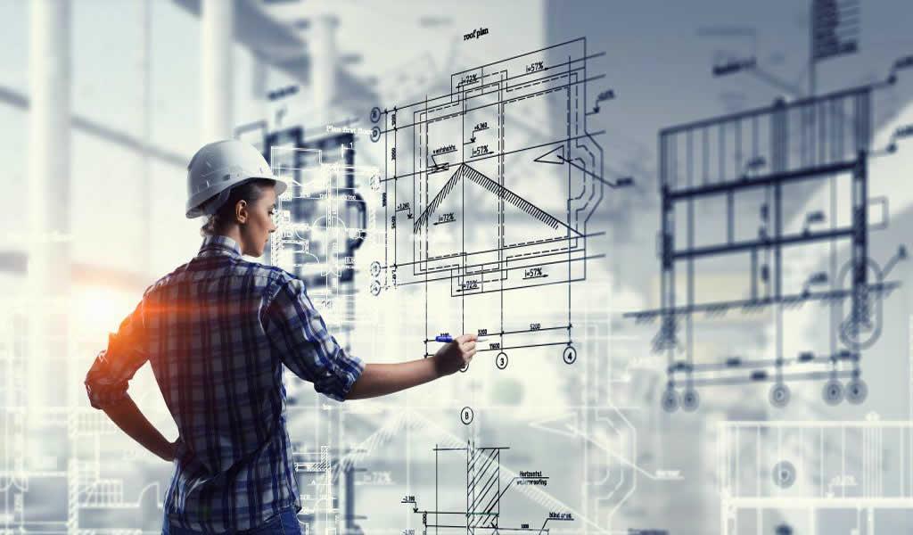 Los cimientos digitales en el sector de la construcción en España
