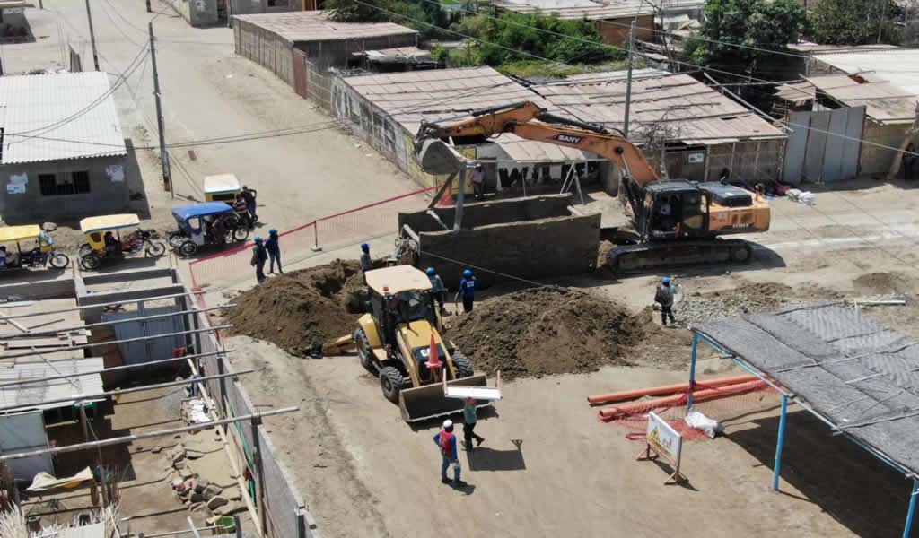 Transfieren S/ 628.1 millones para ejecutar 319 proyectos de reconstrucción