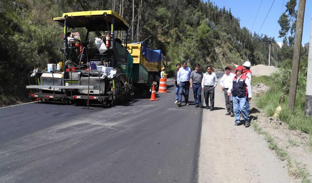 Transfieren más de S/ 628 millones para 319 obras de reconstrucción en 13 departamentos