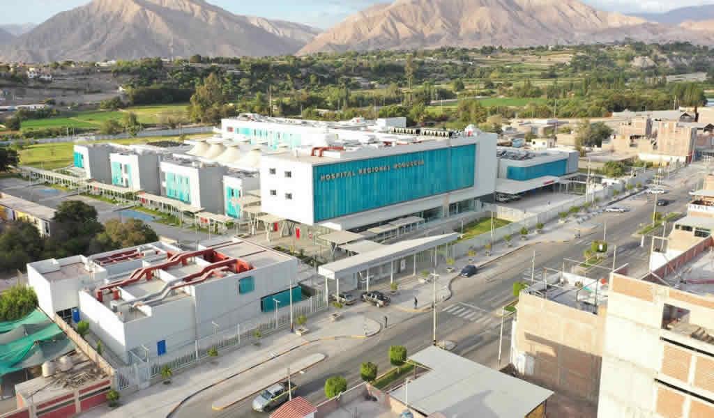 Cómo superar el deficit de infraestructura hospitalaria