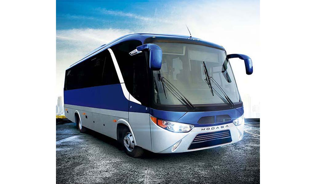 MODASA - Buses