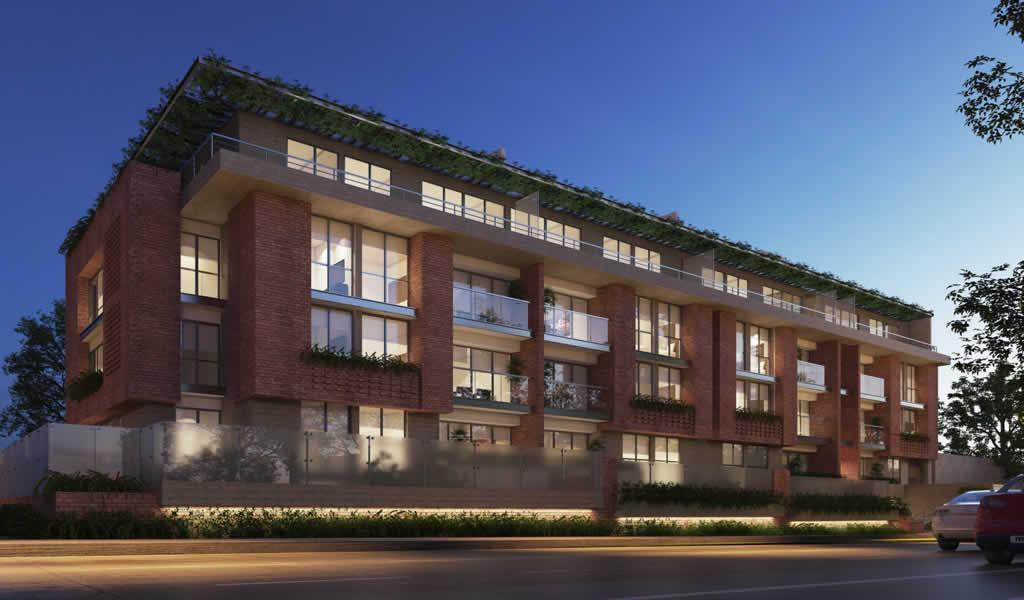 Inmobiliaria Desarrolladora es reconocida con el sello Best Place to Live