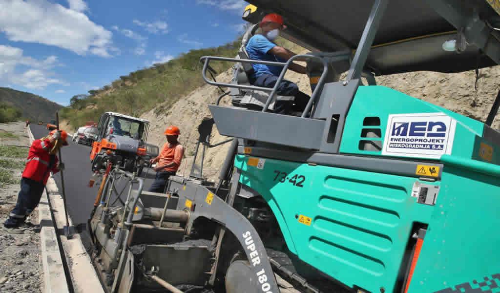 Puno tendrá una inversión de S/365 millones para el mantenimiento de vías