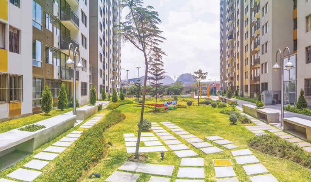 ¿Cuáles son los requerimientos de espacios en las viviendas post covid-19?