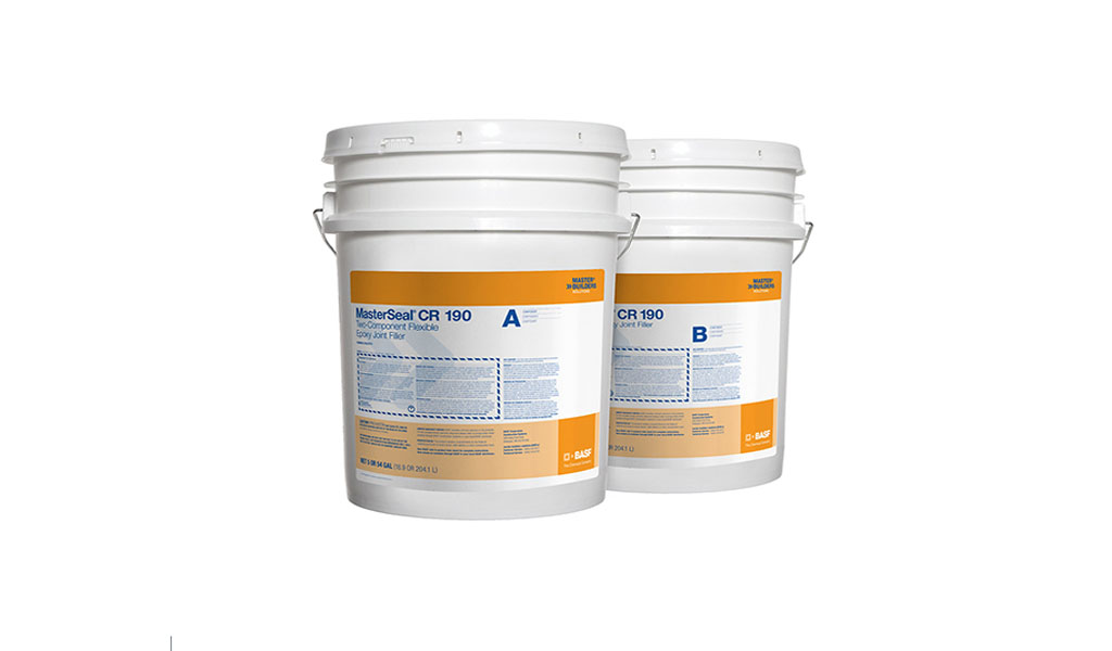 BASF - MasterSeal® CR 190