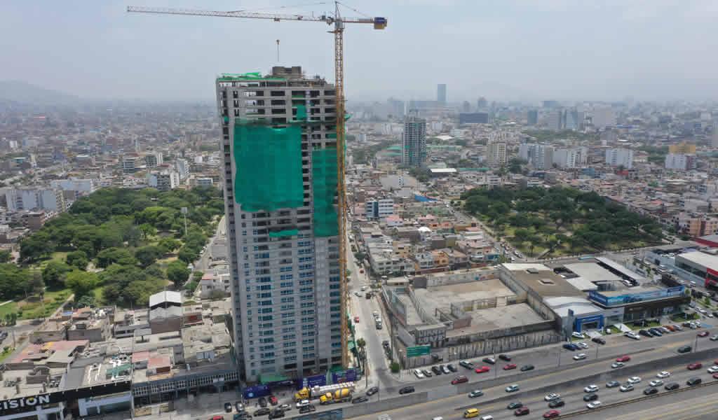 Ejecutivo aprobó reinicio de actividades de los agentes inmobiliarios en Fase 2