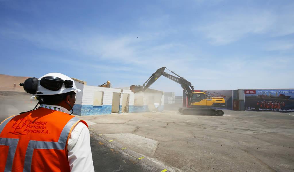 Sector construcción será uno de los principales factores de reactivación económica