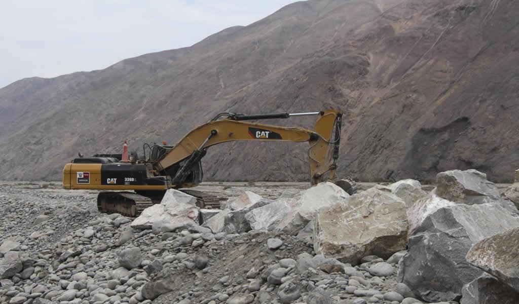 MEF destina S/ 57 millones para 27 intervenciones de la Reconstrucción con Cambios