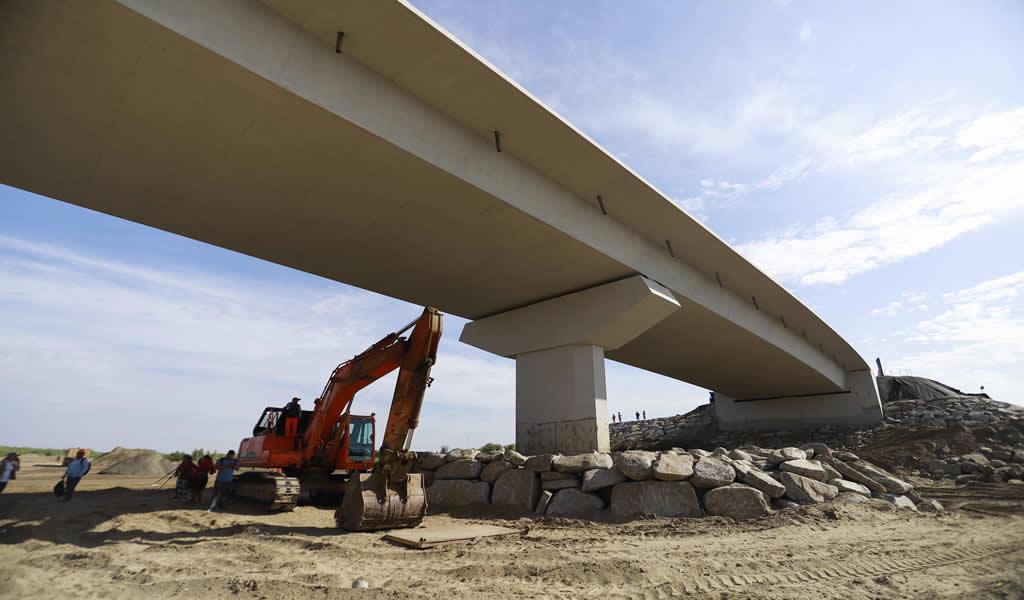 Transferirán casi S/ 20 millones a Piura y otros pliegos para ejecución de proyectos