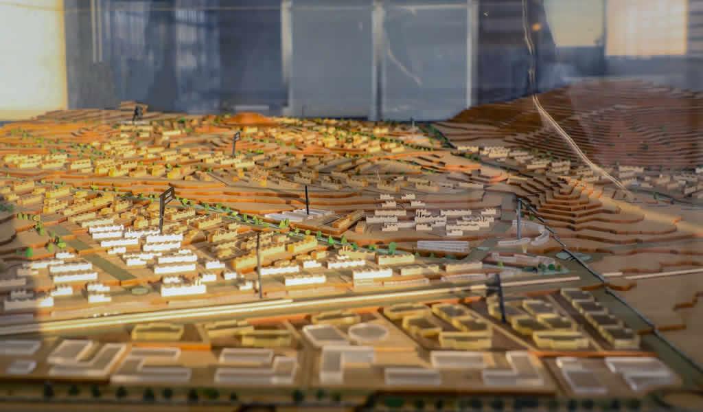Convocatoria a concurso del proyecto Parque Industrial de Ancón iniciaría en setiembre