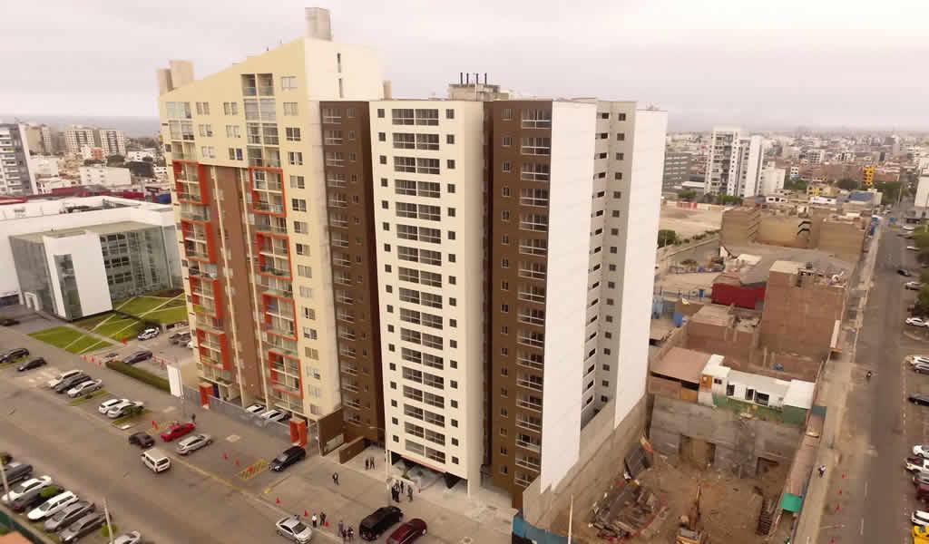 Perú invertirá S/ 3,600 millones en reducir brecha de vivienda y acceso a aguacarriles y promoverá el desarrollo del país