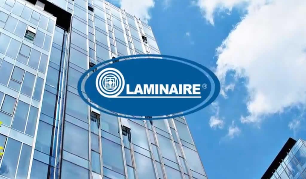 Laminaire, soluciones para edificaciones modernas