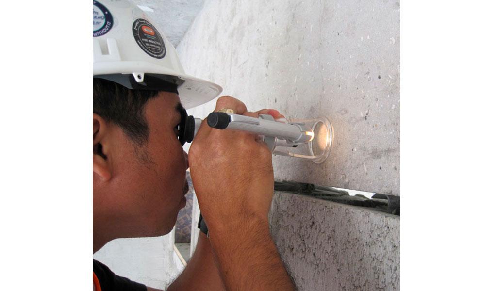 CCL - Inspección, Detección y Monitoreo