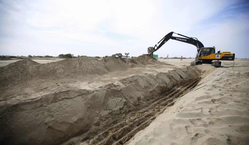 Inversión en infraestructura concesionada mejora gradualmente