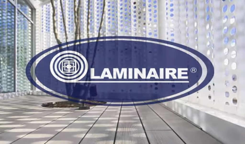 Laminaire: Paneles Perforados