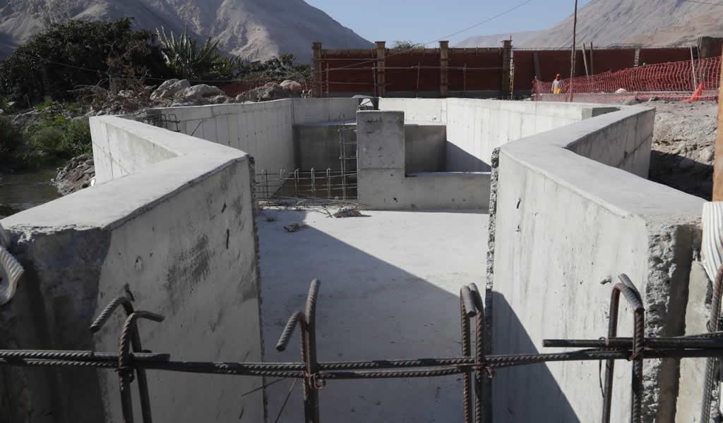 Proinversión convoca a concurso para proyecto PTAR Puerto Maldonado