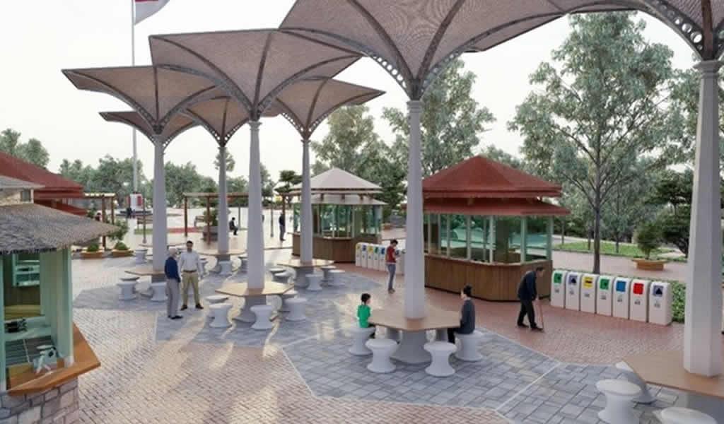Parque Bicentenario de Ventanilla se desarrollará en dos etapas y demandará un total de S/ 65.8 millones.