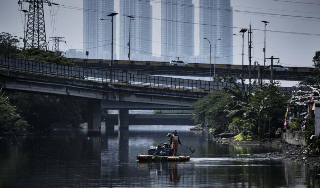 BIM comienza a trabajar en el puente de dos pisos más largo del mundo