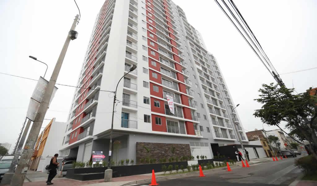 Sector Inmobiliario consolida su recuperación con precios estables