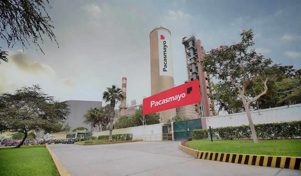 Pacasmayo obtiene el primer puesto en el sector cementero del ranking Merco Empresas 2020