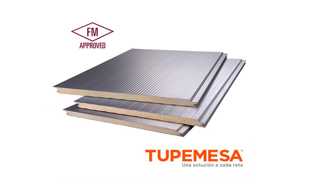 TUPEMESA - Panel Isowall