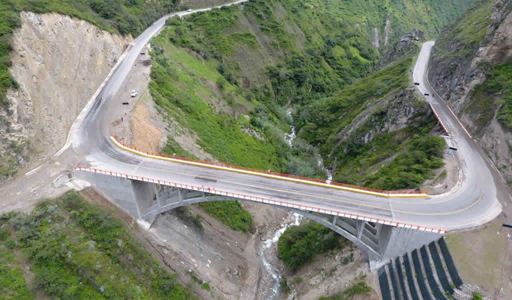 Afin: Gabinete ministerial brinda estabilidad para desarrollo de infraestructura