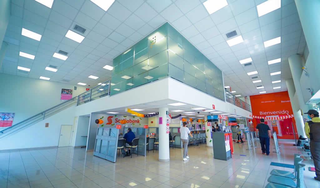 LEDVANCE realizó el cambio de iluminación tradicional a led en más de 300 agencias de Scotiabank y CrediScotia en Lima y provincias