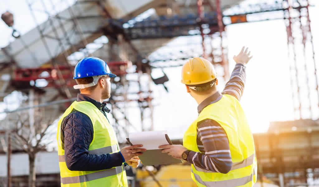 Los retos que debe vencer la construcción para sacar provecho de la tecnología