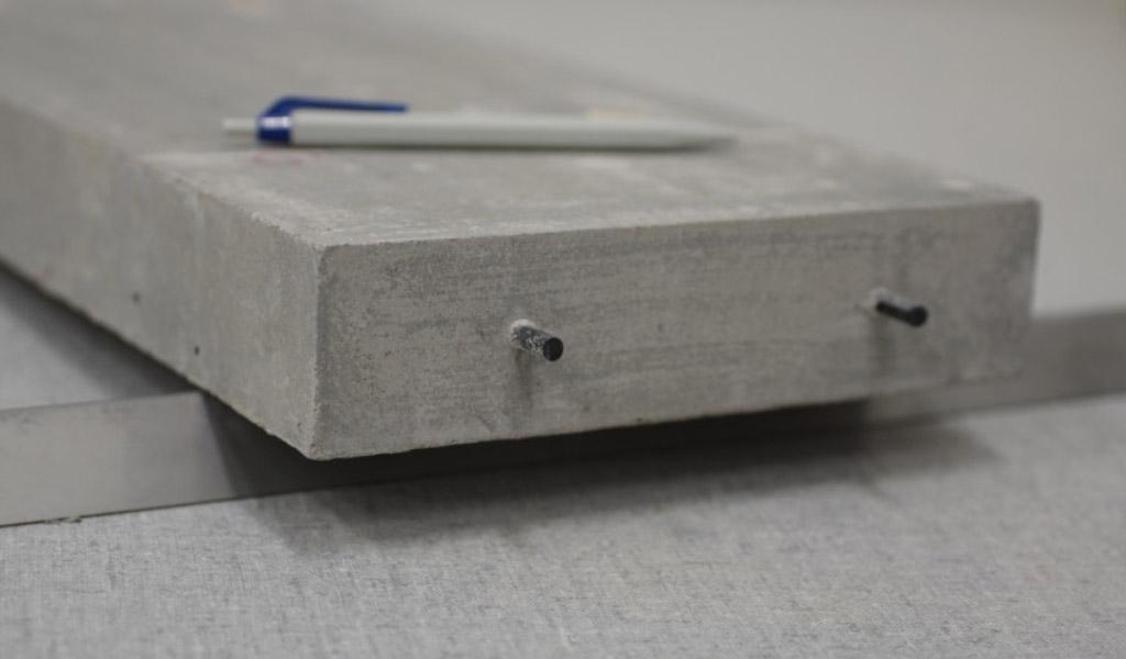 Nueva tecnología mejora el concreto sostenible