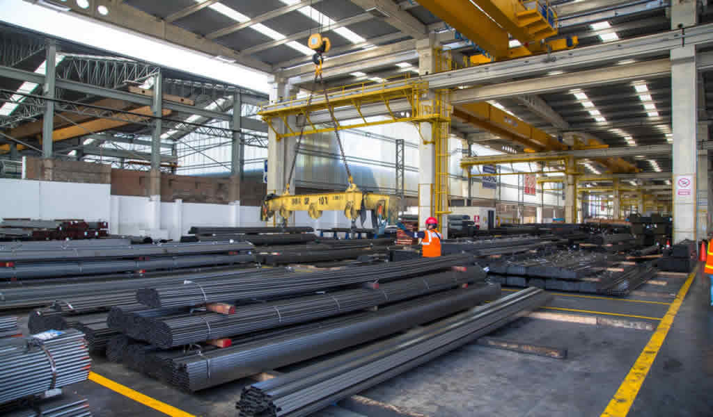 Corporación Aceros Arequipa ingresa al anuario de sostenibilidad 2021 de S&P Down Jones Global