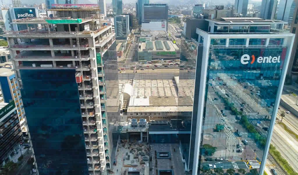 Edificios prime rediseñan sus espacios de oficina para el nuevo mercado laboral