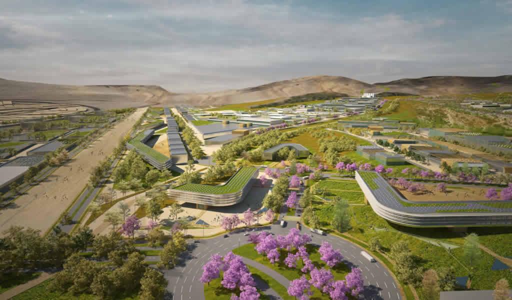 Parque Industrial de Ancón atrae interés de inversionistas privados