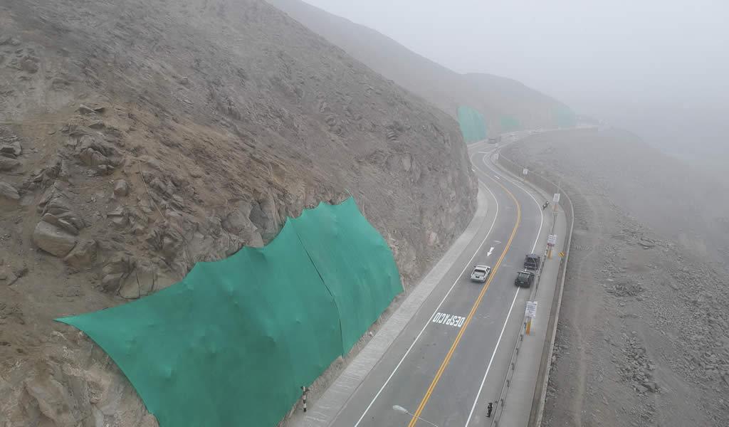 Este mes se conocerá qué país brindará asistencia técnica en la construcción de la nueva Carretera Central