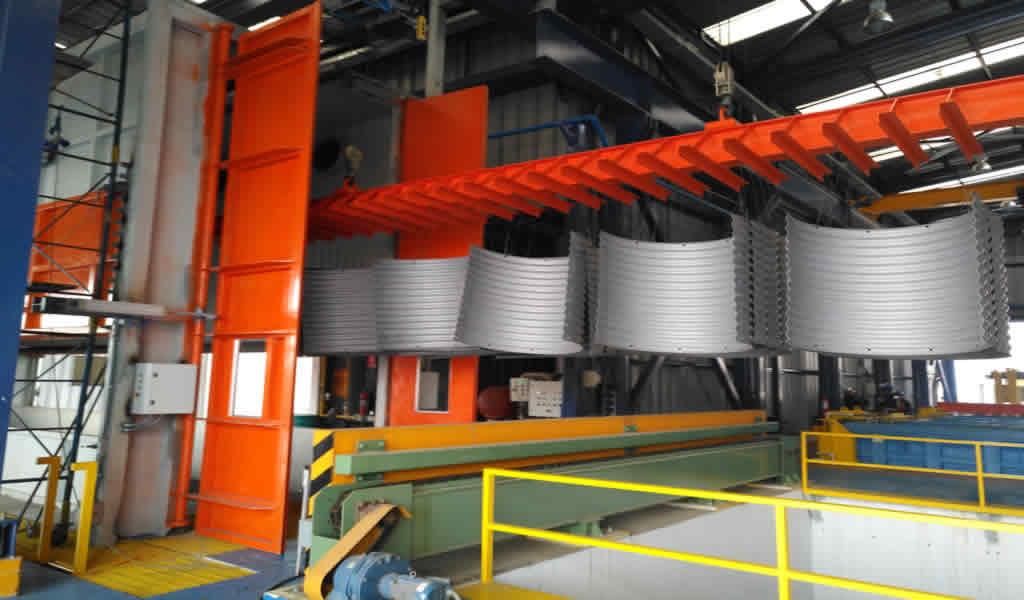 El galvanizado puede generar un ahorro mayor al 100% de la inversión inicial