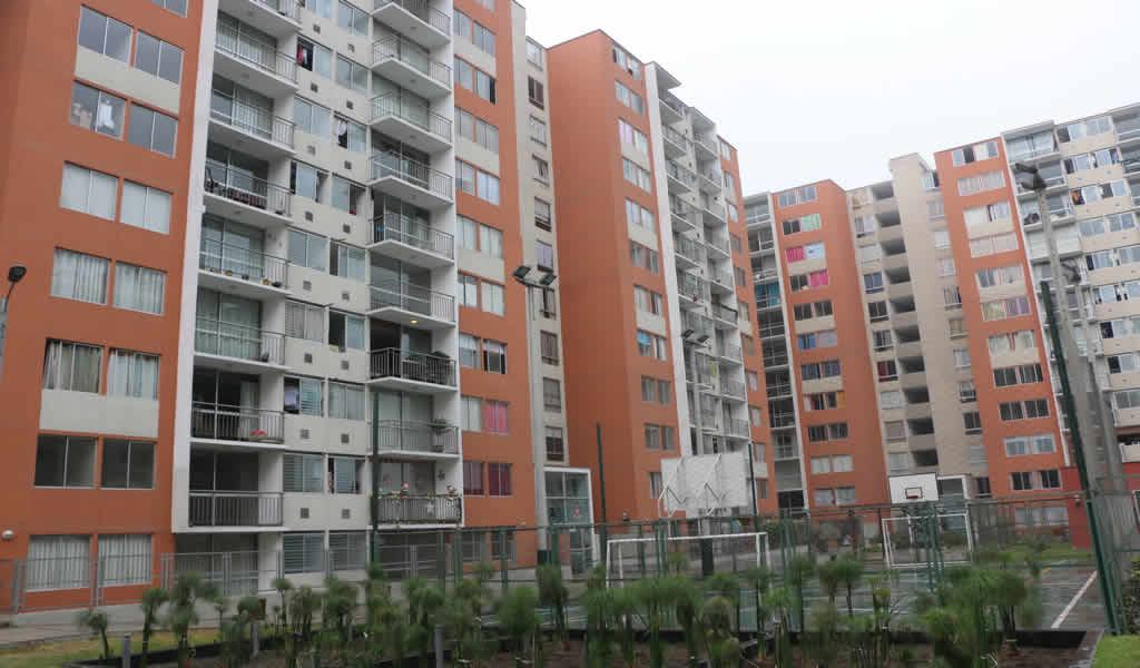 Solo 9.5% de proyectos de inversión están vinculados a planes de desarrollo de vivienda