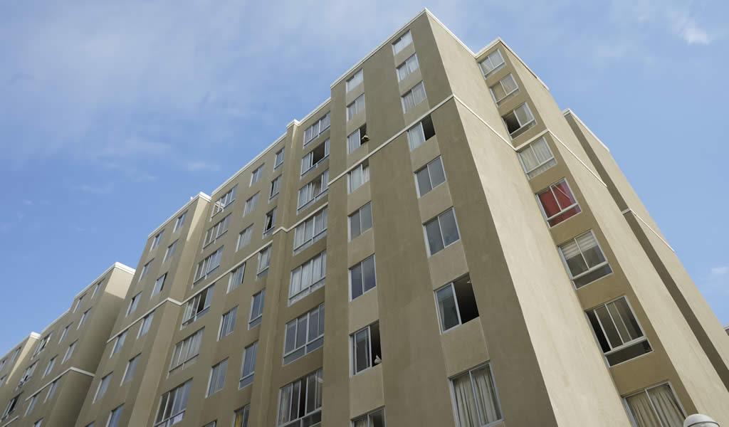 MVCS dispondrá ajuste de tamaño mínimo de vivienda de proyectos inmobiliarios por covid-19