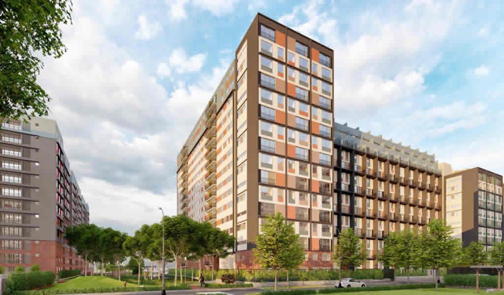 Edificios Verdes: la importancia de tener una vivienda sostenible