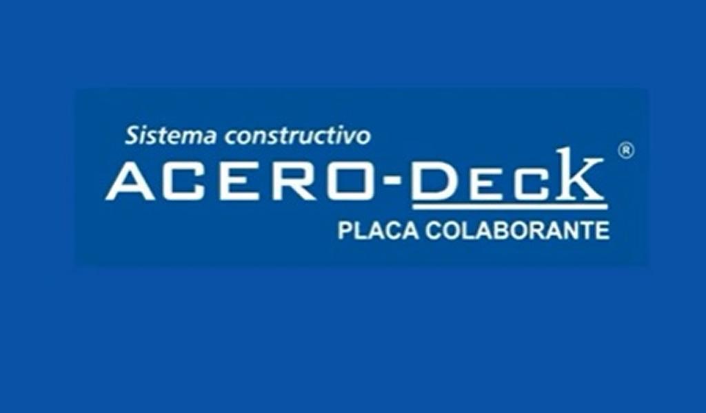ACERO DECK: Universidad Ricardo Palma