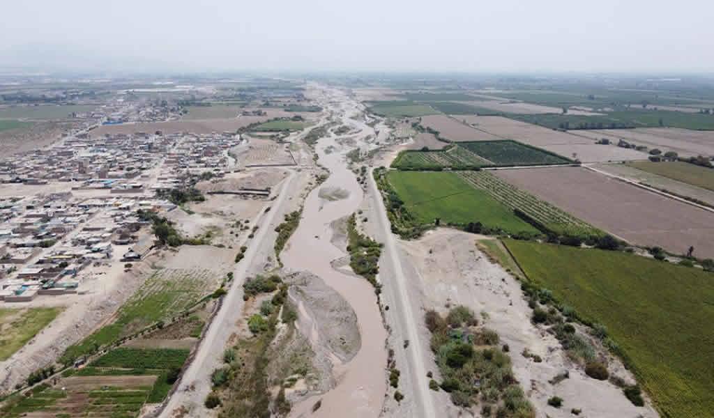 Adjudicación de 'Defensas Ribereñas del Río Matagente' al Consorcio Icafal-Flesan por la Autoridad para la Reconstrucción Con Cambios (ARCC)